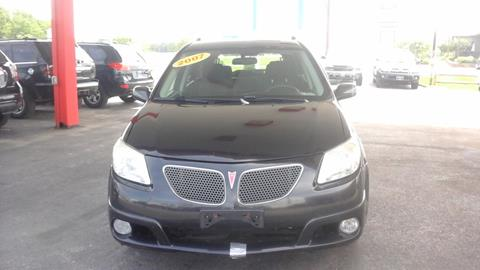 2007 Pontiac Vibe for sale in Geneva, OH