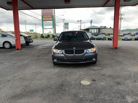 2006 BMW 3 Series for sale at Best Motor Auto Sales in Geneva OH