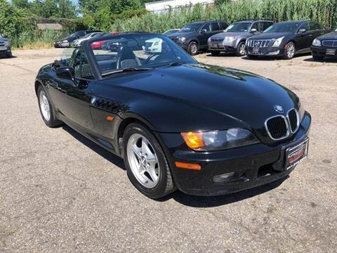 Used 1997 Bmw Z3 For Sale Carsforsalecom