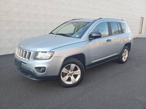 2014 Jeep Compass for sale in Hasbrouck Heights, NJ