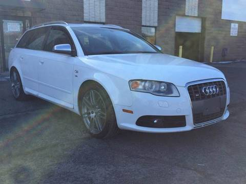 Audi S4 For Sale in Hasbrouck Heights, NJ - Peoples Auto