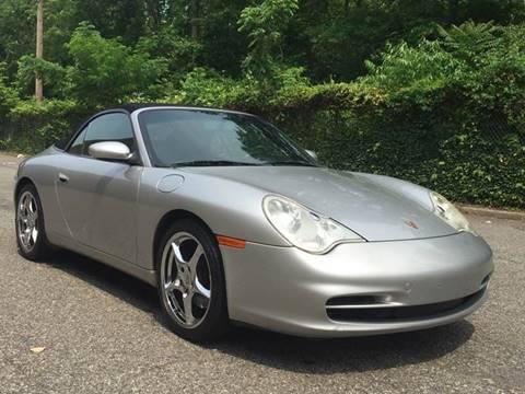 2002 Porsche 911 for sale in Hasbrouck Heights, NJ