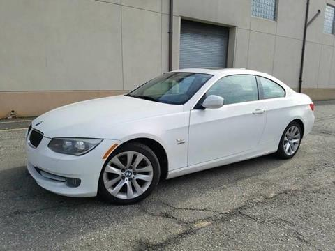 2011 BMW 3 Series for sale in Teterboro, NJ