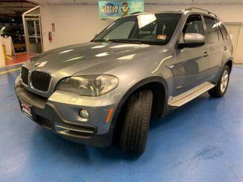 2007 BMW X5 for sale at Millennium Auto Group in Lodi NJ