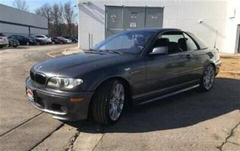 2006 BMW 3 Series for sale at Millennium Auto Group in Lodi NJ