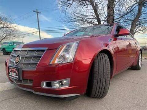 2008 Cadillac CTS for sale at Millennium Auto Group in Lodi NJ