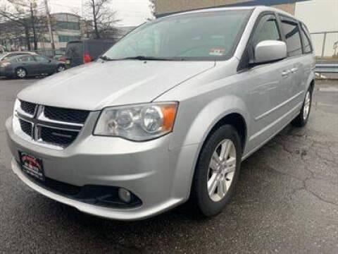 2011 Dodge Grand Caravan for sale at Millennium Auto Group in Lodi NJ