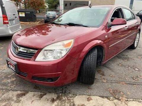 2007 Saturn Aura for sale at Millennium Auto Group in Lodi NJ