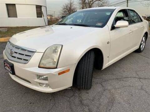 2007 Cadillac STS for sale at Millennium Auto Group in Lodi NJ