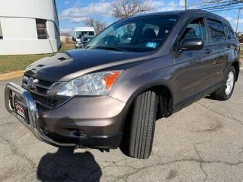 2011 Honda CR-V for sale at Millennium Auto Group in Lodi NJ