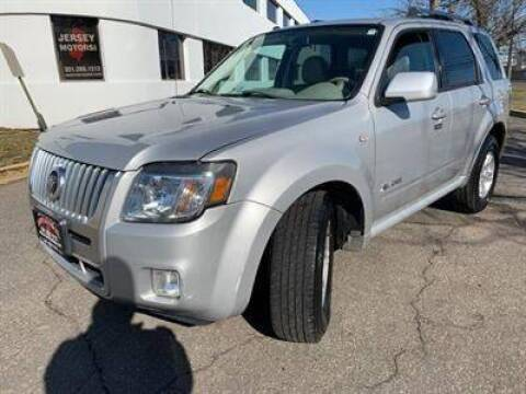 2008 Mercury Mariner Hybrid for sale at Millennium Auto Group in Lodi NJ