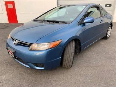 2007 Honda Civic for sale at Millennium Auto Group in Lodi NJ