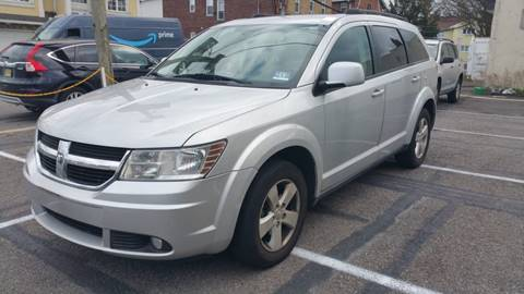 2010 Dodge Journey SXT for sale at Peoples Auto Solutions in Lodi NJ