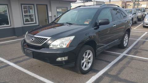 2009 Lexus RX 350 for sale at Peoples Auto Solutions in Lodi NJ