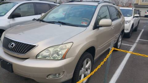 2004 Lexus RX 330 for sale at Peoples Auto Solutions in Lodi NJ