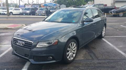 2010 Audi A4 for sale at Millennium Auto Group in Lodi NJ