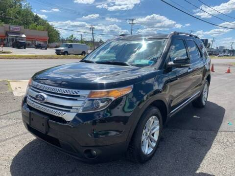 2011 Ford Explorer for sale at Millennium Auto Group in Lodi NJ
