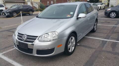 2008 Volkswagen Jetta for sale at Millennium Auto Group in Lodi NJ