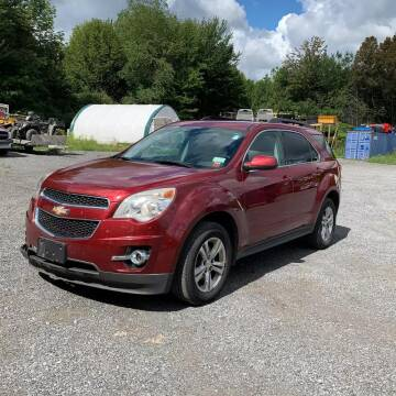2011 Chevrolet Equinox for sale at Millennium Auto Group in Lodi NJ