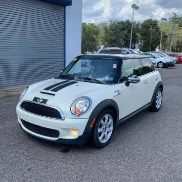 2009 MINI Cooper for sale at Millennium Auto Group in Lodi NJ