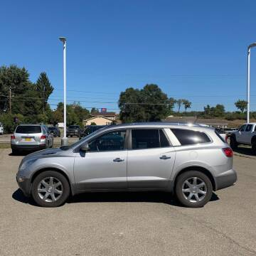 2008 Buick Enclave for sale at Millennium Auto Group in Lodi NJ