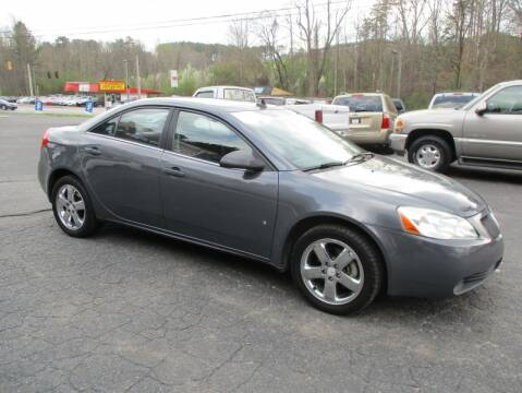 2008 Pontiac G6 GT for sale at Auto Sales Cumming in Cumming GA