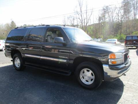 2003 GMC Yukon XL for sale at Auto Sales Cumming in Cumming GA