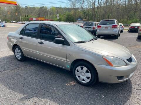 2004 Mitsubishi Lancer ES for sale at Auto Sales Cumming in Cumming GA