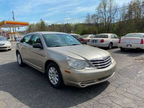2007 Chrysler Sebring for sale at Auto Sales Cumming in Cumming GA