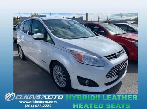 2014 Ford C-MAX Hybrid for sale in Elkins, WV