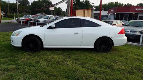 2006 Honda Accord for sale in Independence, MO