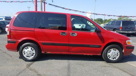 2001 Chevrolet Venture for sale in Independence, MO