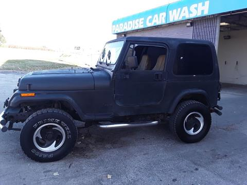 1994 Jeep Wrangler for sale in Independence, MO