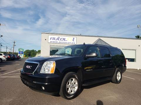 2014 GMC Yukon XL for sale in Bristol, PA