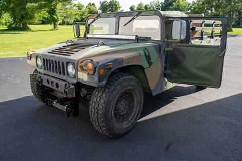 1989 AM General Hummer for sale in West Palm Beach, FL