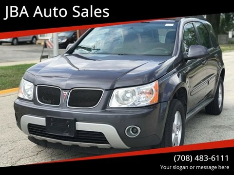 2007 Pontiac Torrent for sale in Stone Park, IL