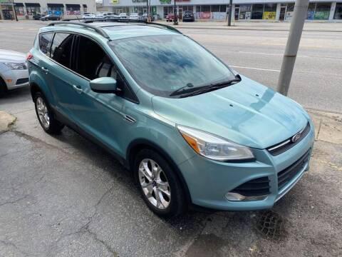 2013 Ford Escape SE for sale at JBA Auto Sales Inc in Stone Park IL