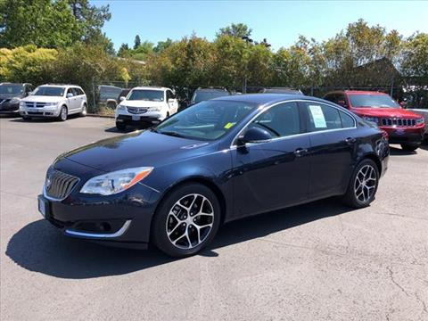 2017 Buick Regal for sale in Milwaukie, OR