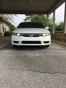 2011 Honda Civic for sale in Springdale, AR