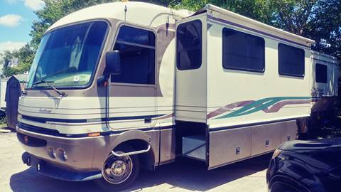 1997 Pace Vision for sale in Springdale, AR