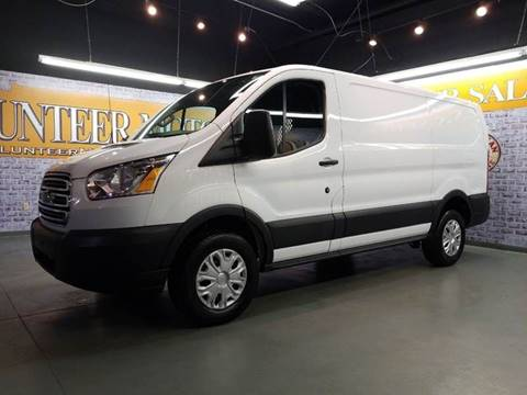 2017 Ford Transit for sale in Knoxville, TN