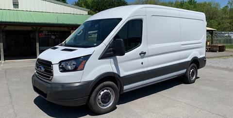 45f4dd361b875f 2018 Ford Transit Cargo for sale in Knoxville