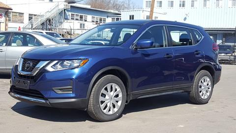 2018 Nissan Rogue for sale in Yonkers, NY