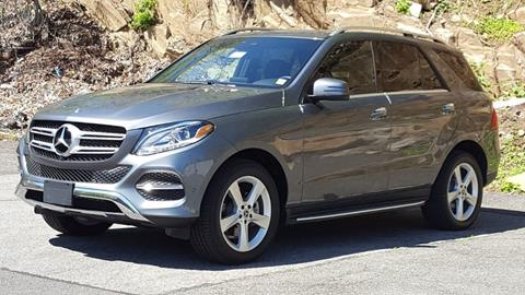 2018 Mercedes-Benz GLE for sale in Yonkers, NY