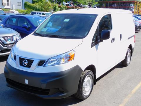 2019 Nissan NV200 for sale in Yonkers, NY