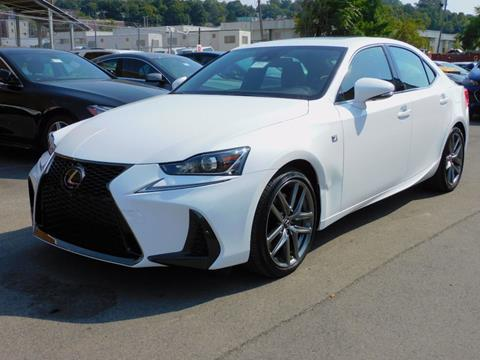 2019 Lexus IS 300 for sale in Yonkers, NY