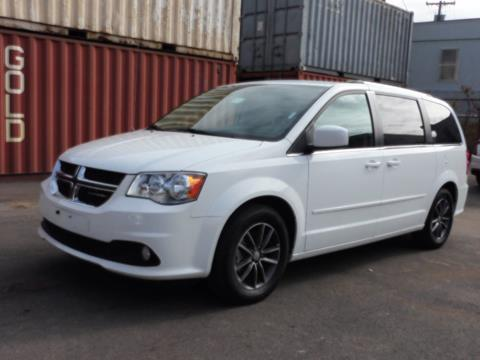 Minivans For Sale >> 2017 Dodge Grand Caravan For Sale In Yonkers Ny