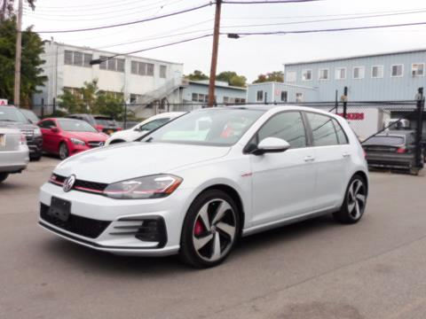 2019 Volkswagen Golf GTI for sale in Yonkers, NY