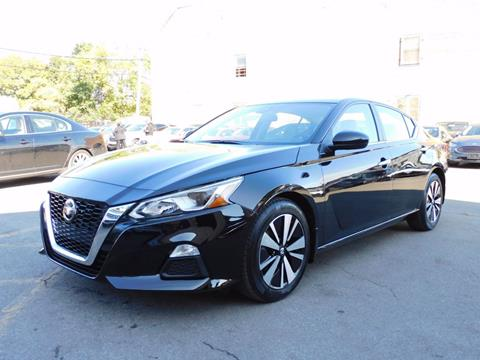 2020 Nissan Altima for sale in Yonkers, NY