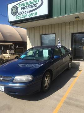 Chevrolet Impala For Sale in Rapid City, SD - Speedway Motors